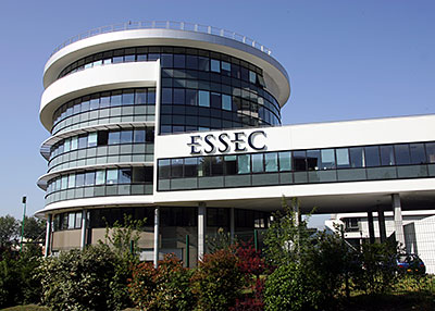 ESSEC Business School / エセ...