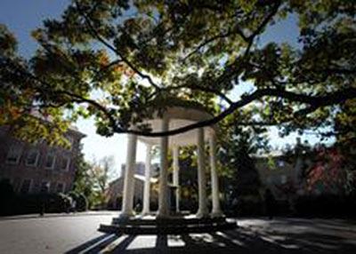 The University of North Caroli...
